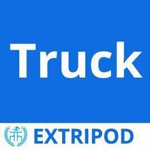New diesel small cold van/refrigerator truck euro 3 emission 80-450hp