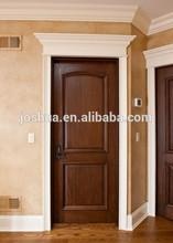 Promotion !!! USD189/Set 2 panel interior door solid wood
