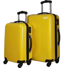 2015 New design ABS trolley luggage bags /,suitcase set