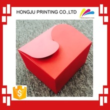 customized printing foldable paper box packaging