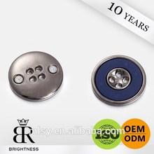 Fashion brand menamerican flag button down shirt button covers for shirt Brightness A5-80001
