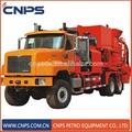 Unidade de cimentação GJC70-25 para petróleo e gás equipamentos de perfuração de poços