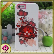 for iphone 5G case new design wholesale mobile phone case