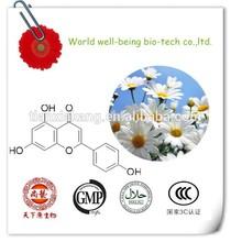 Apigenin 98% /Chamomile extract/CAS No.:520-36-5