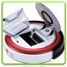 low price robot steam vacuum cleaner