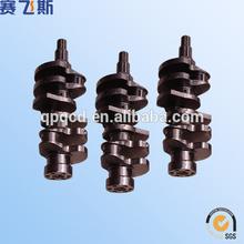 Cast Iron material truck crankshaft