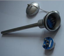 RTD PT100 with 4-20mA Temperature Transmitter