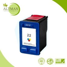 Ink cartridge 21 22 with good quality China Supplier