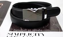 Ratchet Leather Belt Straps for Man (A5-150323)