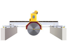 Multiblade Stone Cutting Machine DQ2500
