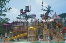 Children Water Theme Park amusement park equipment