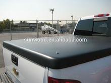hot new products Pick Up Truck Fiberglass Tonneau Cover