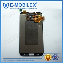 promotion item lcd replacement for samsung galaxy s4 active i9295 lcd screen without frame