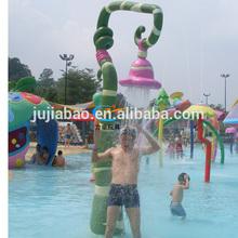 Popular water playground equipment china playground equipment