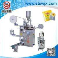 SW-660 automatic tea bag medicine bag health tea bag packing machine