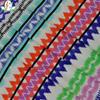 Italy Floral Prints Nylon Hot Sale Spandex Swimwear Lycra Fabric