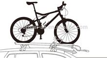 car roof top bike rack bike carrier