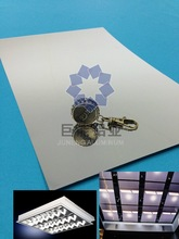 laminated aluminum sheets