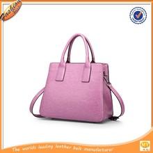 hot new products for 2015 designer handbag real leather bag