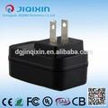 USB 5V conmutación moda adaptador de alimentación, entrada de 100-240V nuevo diseño