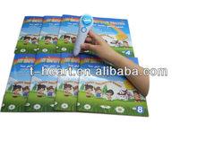kids read pen for learning Arabic English French Kurdish