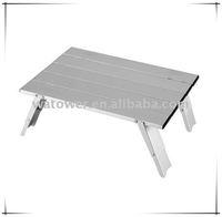 Outdoor, Camping Mini Aluminium Folding Table