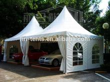 2015 hot sale 20 x 30 party tent wedding canopy gazebo pavilion