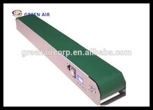 Top grade stainless steel table belt conveyor