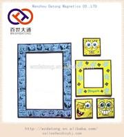 fridge magnet photo frames customized_size