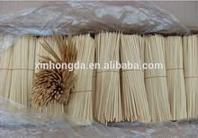safe Bamboo skewer
