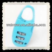 Outdoor Travel small bag digital lock