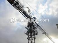 used tower crane -QTZ160/TC6020