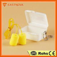 EASTNOVA ES206C cheap ear gauge plugs,classic ear plugs,custom ear plugs sleeping