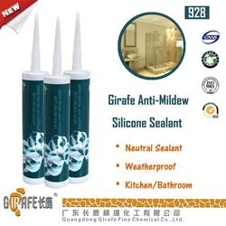 Cheap neutral RTV silicone sealant