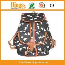 promotion school bag fabric,advertising school bag fabric,school bags
