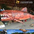 Mi dino- m10 vida- tamaño de la escultura de los animales