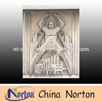 antique stone wall decoration relief sculpture NTMR-R177