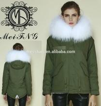 Europe style pattern fur coats faux fur, latest fashion coat