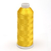 polyester reflective emboridery sewing thread,pvc coated polyester yarn