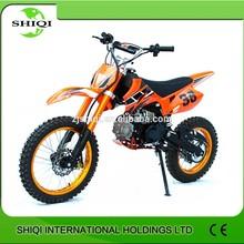 125cc Dirt Bike For Sale Cheap/ SQ-DB108