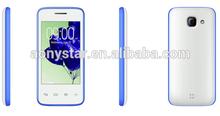 Custom LOGO Dual SIM Card GSM 3.5 INCH Capacitance Touch Screen PDA Mobile Phones