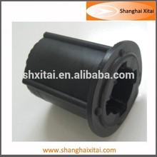 Black Hardness Shore A to 95 Customized Polyurethane Products