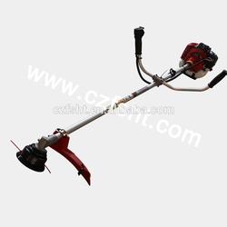 New Hot 33.6cc 2-stroke Air-cooled gasoline brush cutter/wheat cutting machine india price