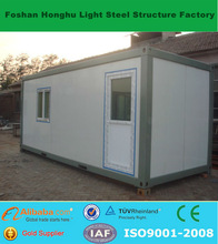 prefab eco-type Container Houses Prefab/Iso Container Homes