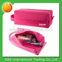 mircofiber promotional beauty cosmetic bag