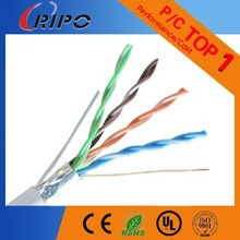 Cat5e Ftp 24 awg lan cable bare cooper