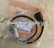 WA380-3 loader switch pressure 421-43-22942
