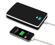 Lithium battery portable power bank M7 / laptop battery charger