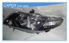 good quality headlight restoration for honda CITY 2009-2011 GM2 GM3 car headlights 33150-TM0-H01 / 33100-TM0-H01