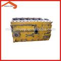 excavadora excavadora 6d95 bloque de cilindros de montessori